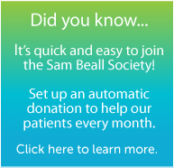 Sam Beall Society Free Clinic of Southwest Washington