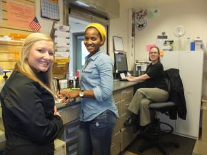 Dispensary Volunteers Lg